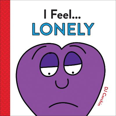I Feel... Lonely book