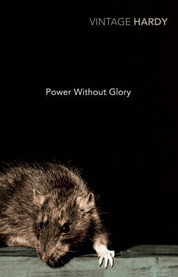 Power Without Glory book
