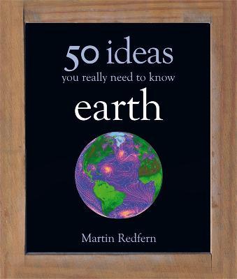 50 Earth Ideas by Martin Redfern