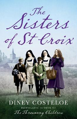 The Sisters of St Croix by Diney Costeloe