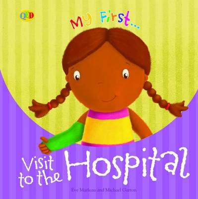 Visit to the Hospital book
