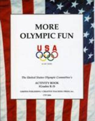 More Olympic Fun by Christine Hood
