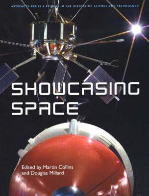 Showcasing Space by Robert Bud