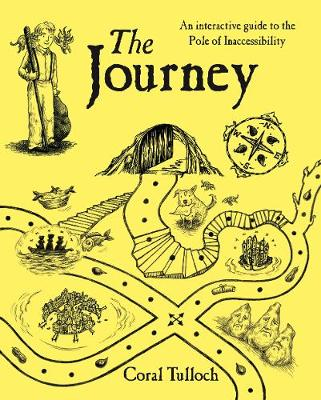 Journey by Coral Tulloch