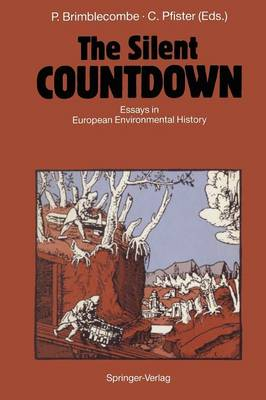 Silent COUNTDOWN by Peter Brimblecombe