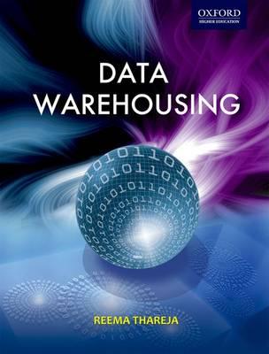 Data Warehousing by Reema Thareja