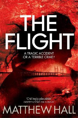 The Flight by Matthew Hall