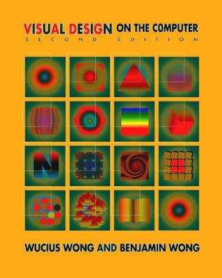 Visual Design on the Computer by Wucius Wong