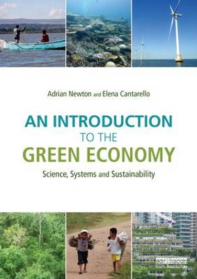 Introduction to the Green Economy by Adrian Newton