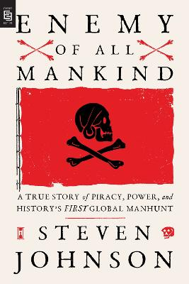 Enemy Of All Mankind by Steven Johnson