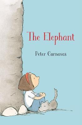 Elephant by Peter Carnavas
