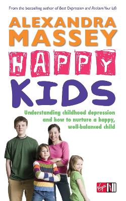 Happy Kids by Alexandra Massey