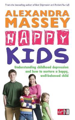 Happy Kids book