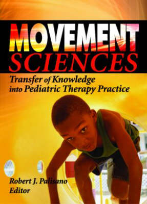 Movement Sciences book