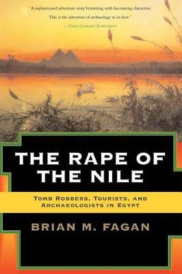 Rape of the Nile book