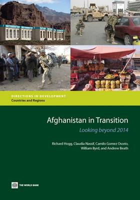 Afghanistan in Transition by Andrew Beath