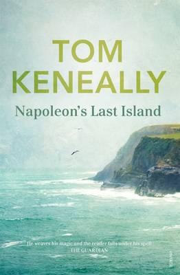 Napoleon's Last Island book