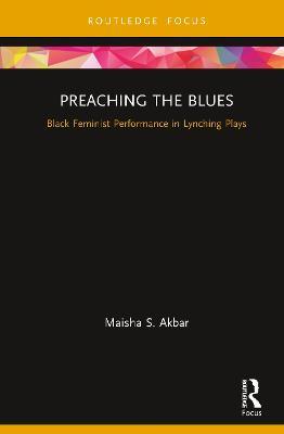 Preaching the Blues book
