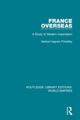 France Overseas book