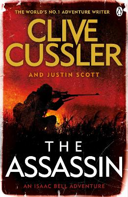 The Assassin by Clive Cussler