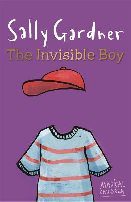 Magical Children: The Invisible Boy book