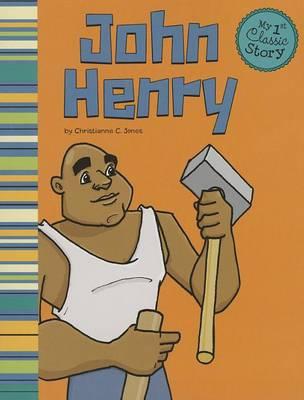John Henry book