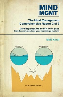 Mind Mgmt Omnibus Part 2 book