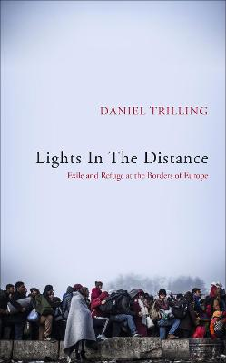 Lights In The Distance by Daniel Trilling