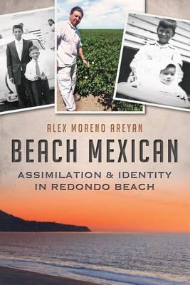 Beach Mexican by Alex Moreno Areyan