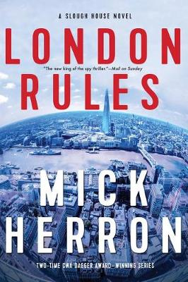 London Rules book