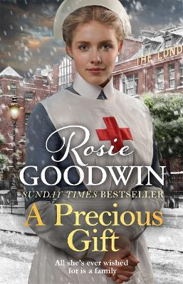 A Precious Gift: From Britain's best-loved saga writer by Rosie Goodwin