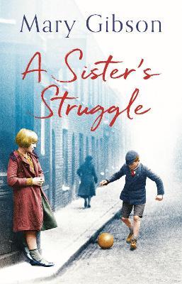 A Sister's Struggle book