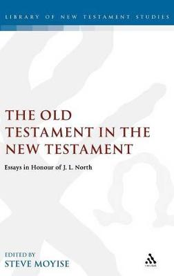 Old Testament in the New Testament book