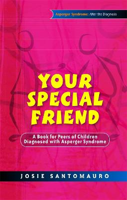 Your Special Friend by Carla Marino