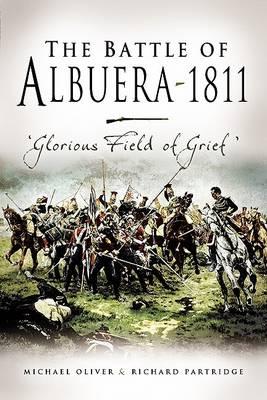 Battle of Albuera 1811 book
