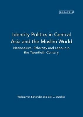Identity, Politics in Central Asia and the Muslim World by Willem Van Schendel
