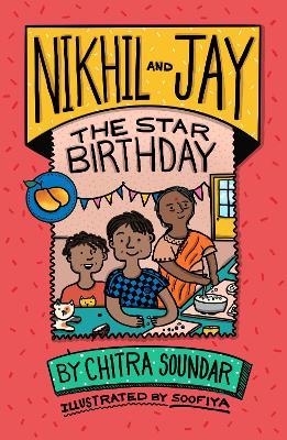 Nikhil and Jay: The Star Birthday book