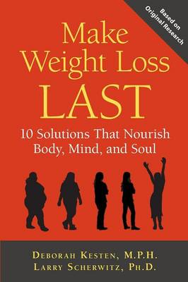 Make Weight Loss Last book