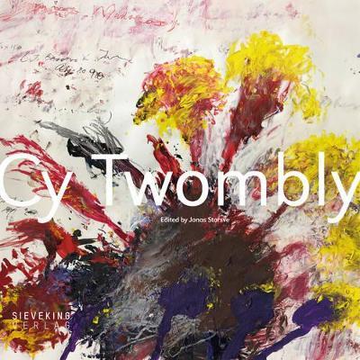 Cy Twombly by Jonas Storsve