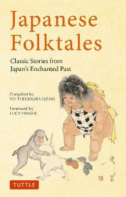 Japanese Folktales by Yei Theodora Ozaki