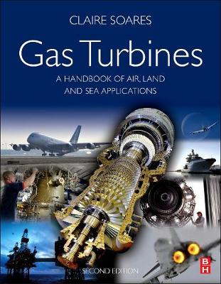 Gas Turbines by Claire Soares