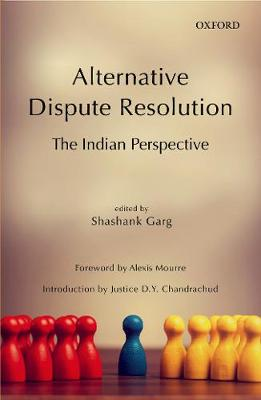 Alternative Dispute Resolution by Shashank Garg