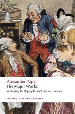 The Major Works by Alexander Pope