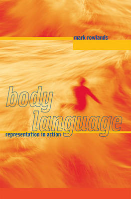 Body Language by Mark Rowlands