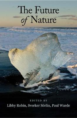 Future of Nature by Paul Warde