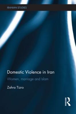 Domestic Violence in Iran book