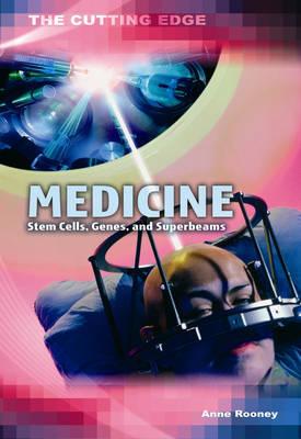 Medicine by Anne Rooney