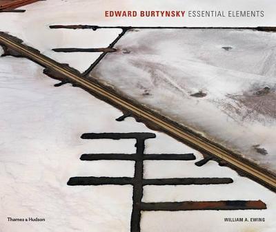 Edward Burtynsky by William A. Ewing