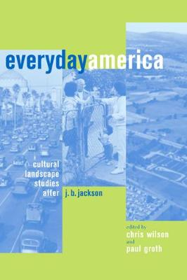 Everyday America book