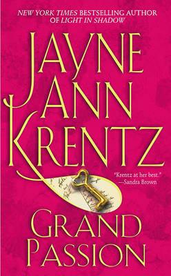 Grand Passion by Jayne Ann Krentz